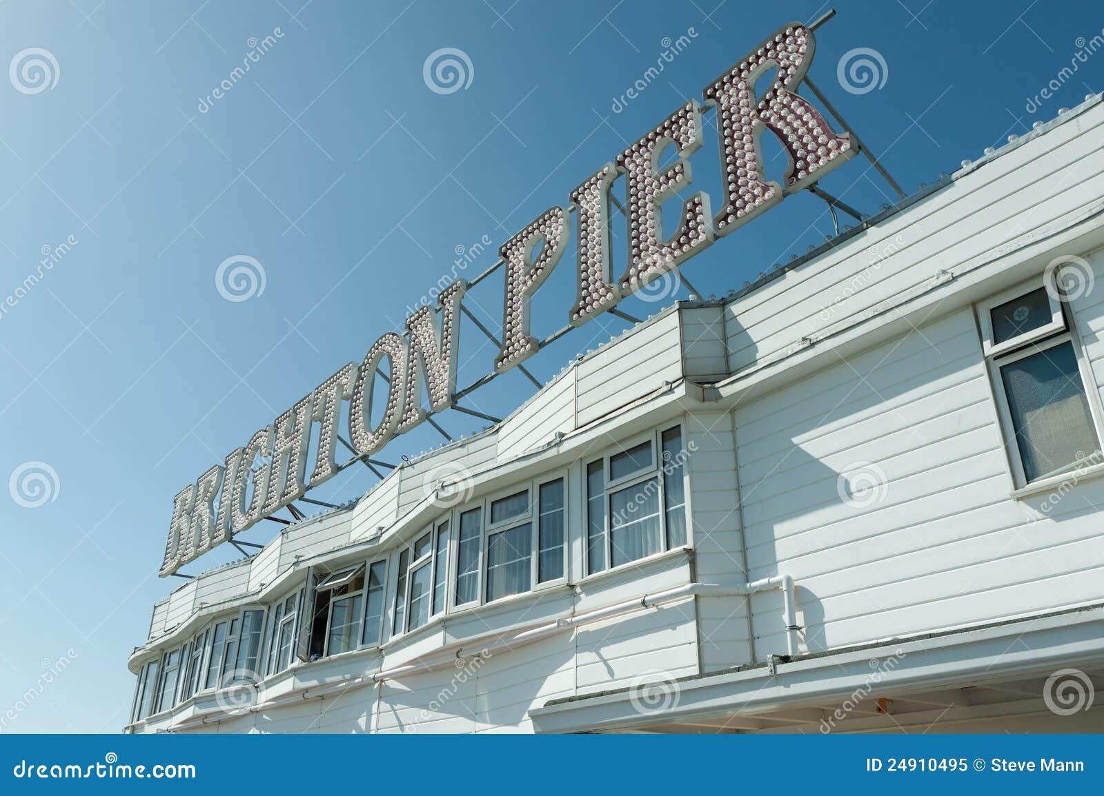 Pilier de Brighton