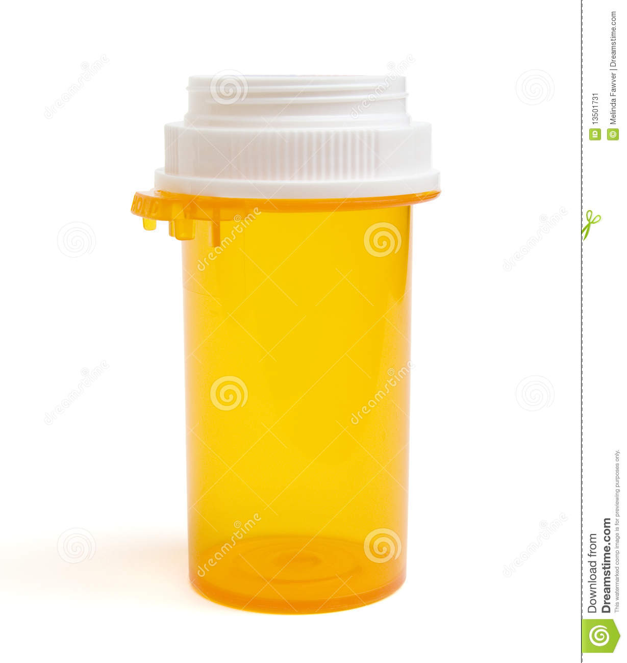 Pill Bottle Stock Image Image Of Costs White Drug