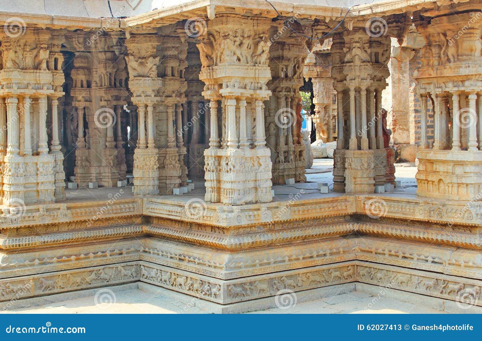 The Neasden Temple: Inside The Beautiful BAPS Shri ...   Inside A Hindu Temple