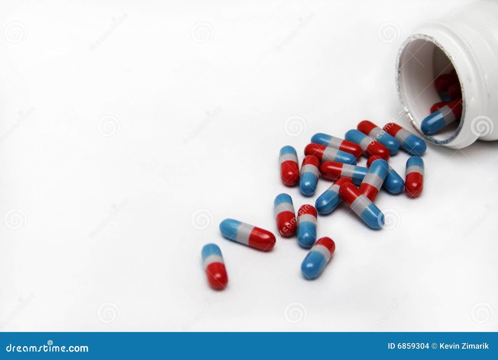 Pille-Medizin