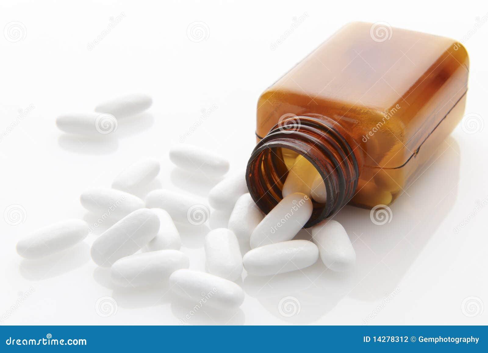 Pillen 5
