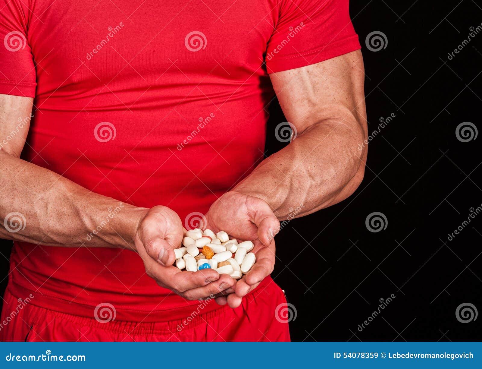 Pillen ter beschikking