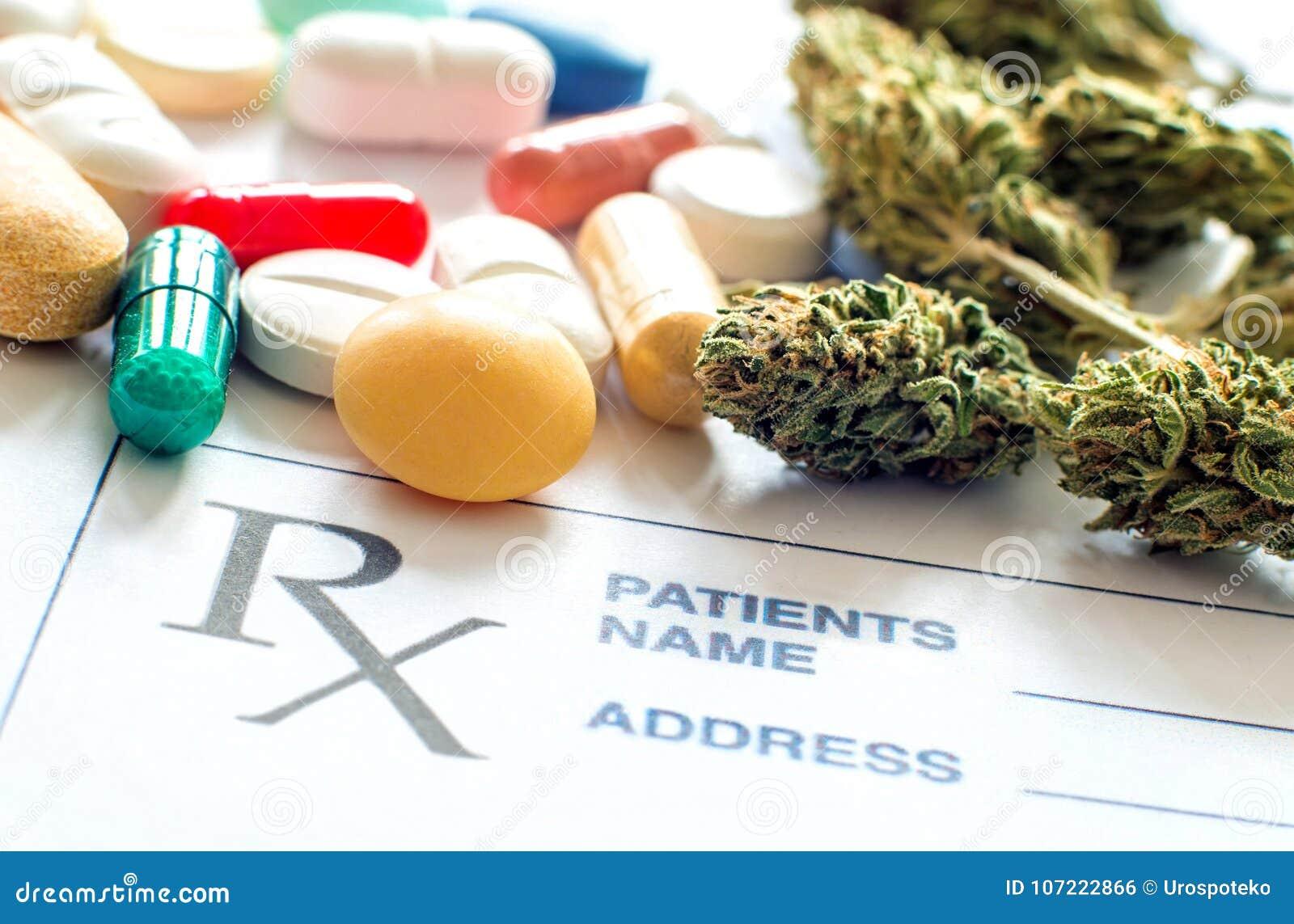 marijuana medica per disfunzione erettile