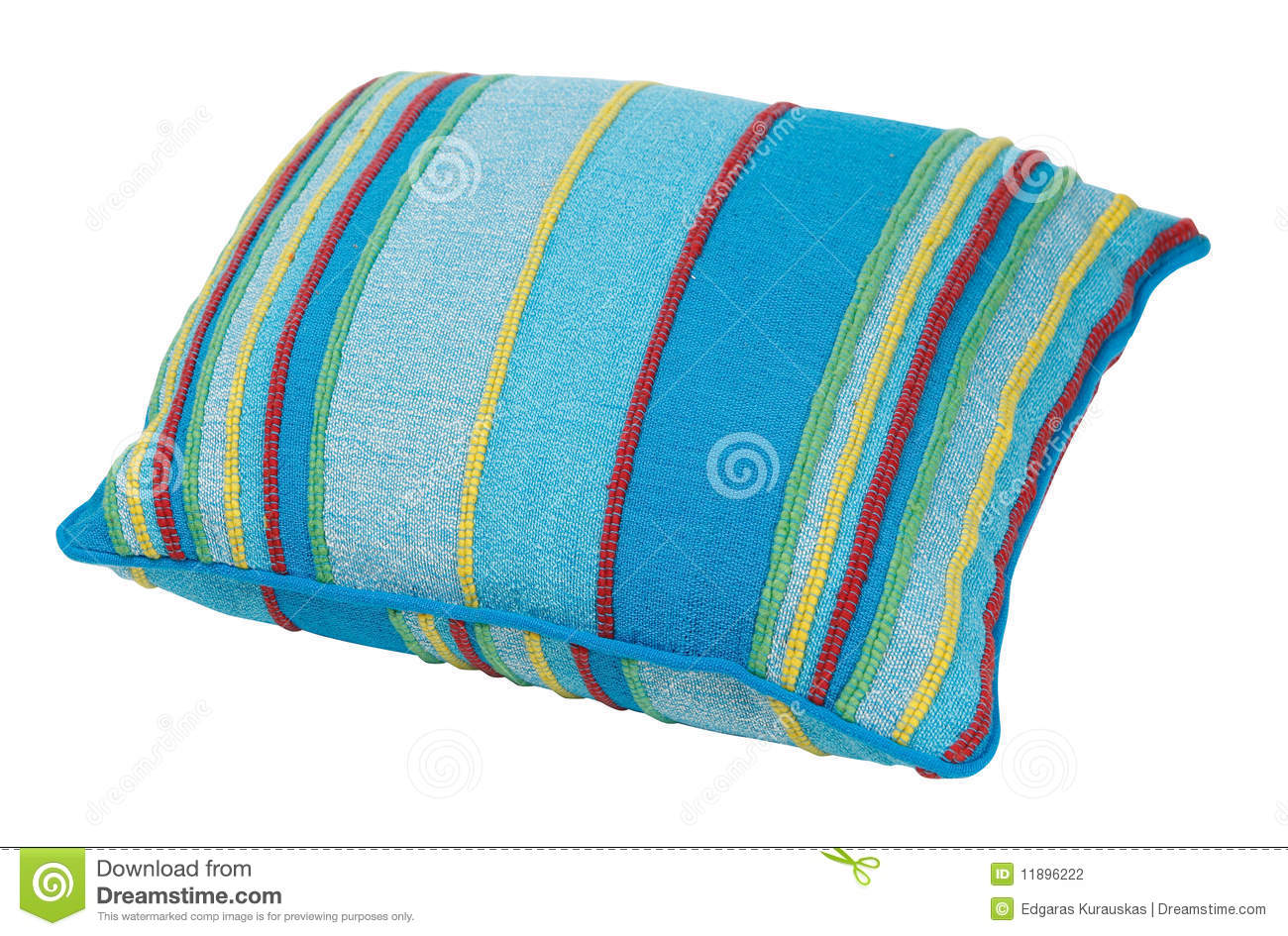 Pillow Stock Photography Image 11896222