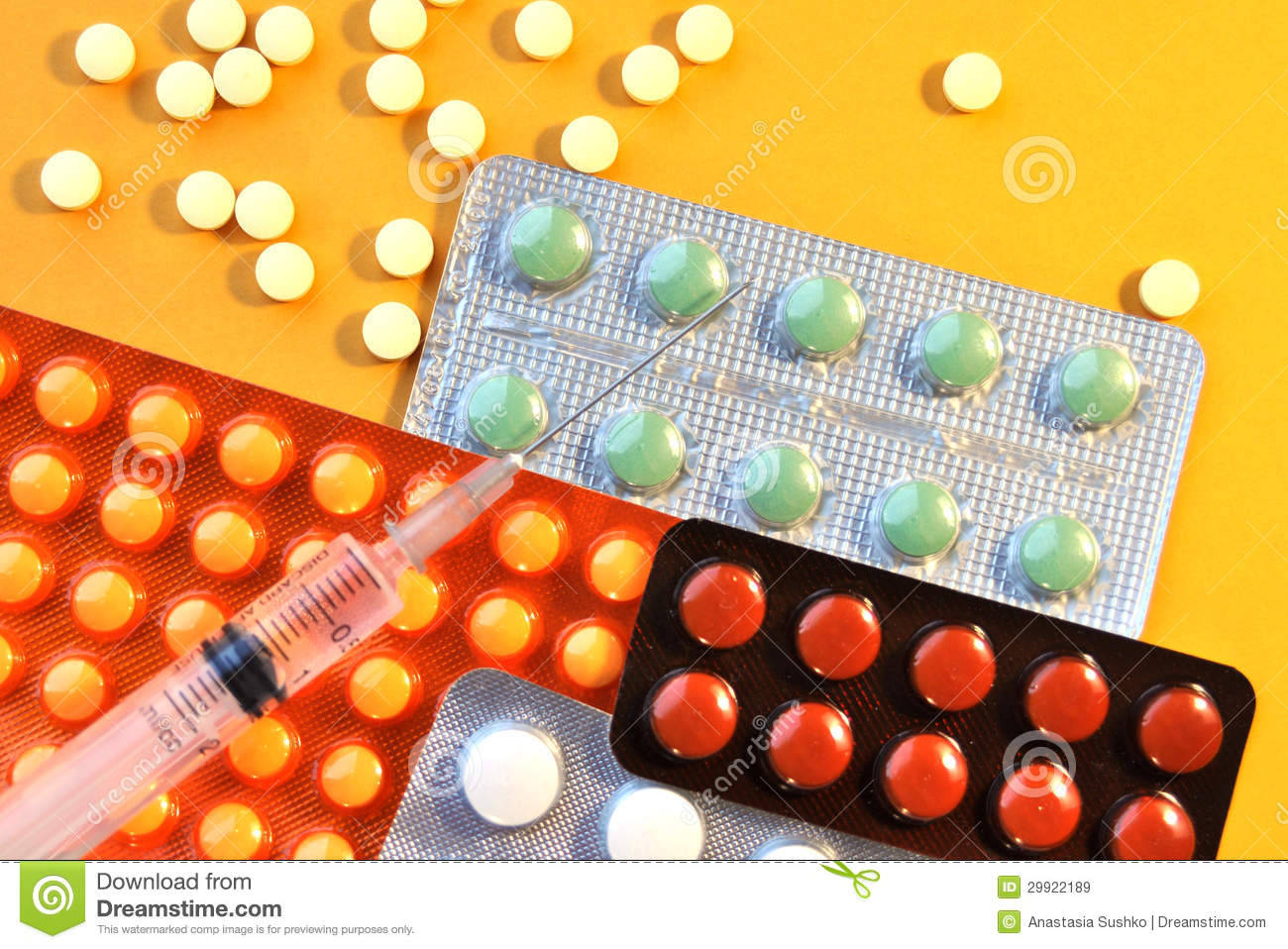 Medicine Royalty Free Stock Images - Image: 29922189