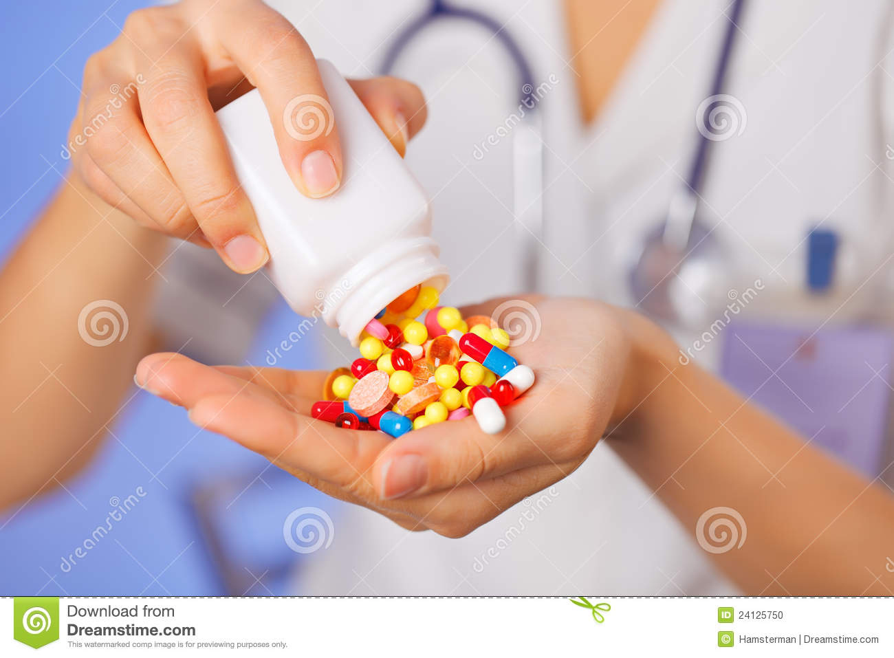 how to ask for the pill at the doctors