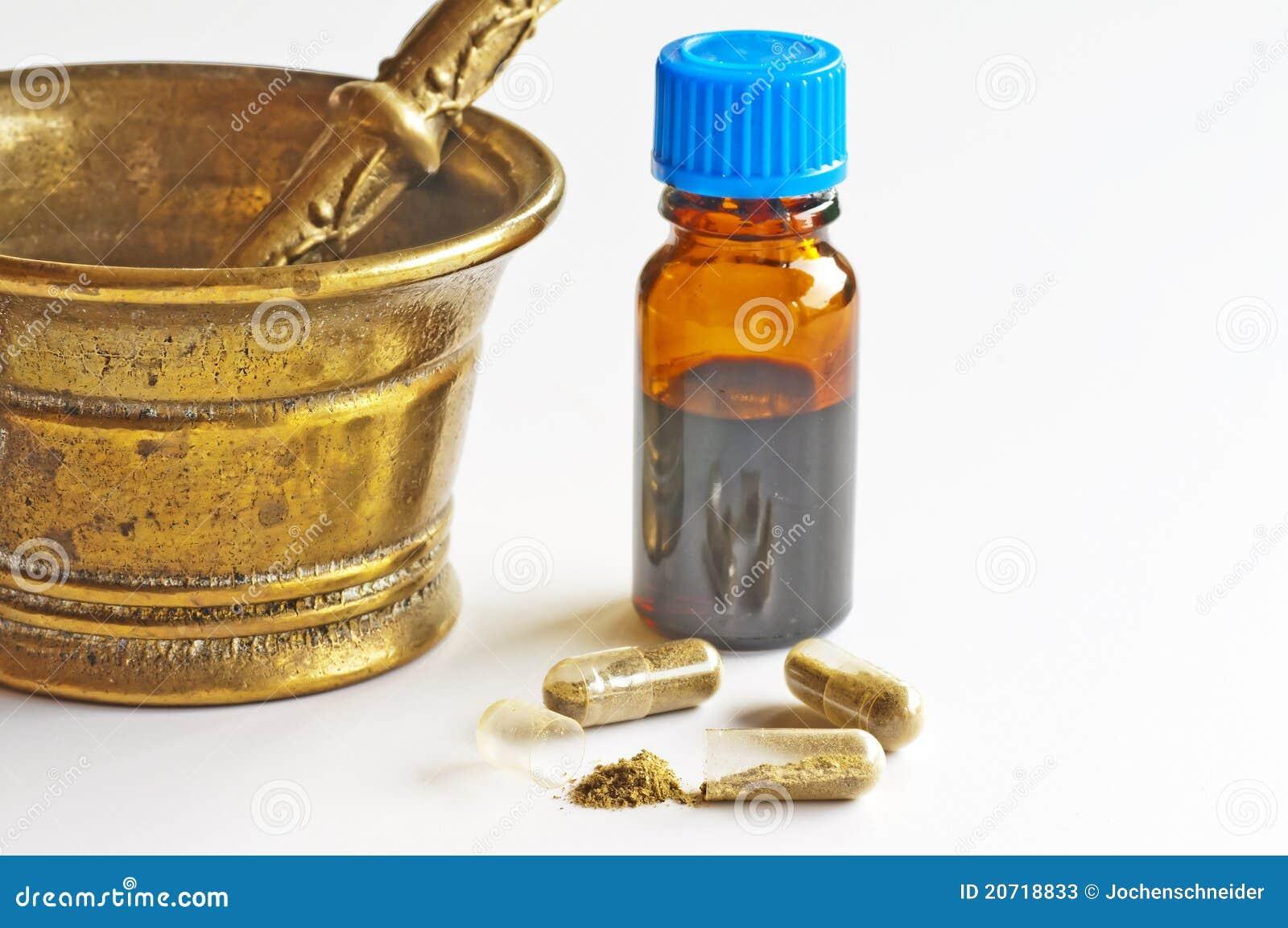 Pillstincture