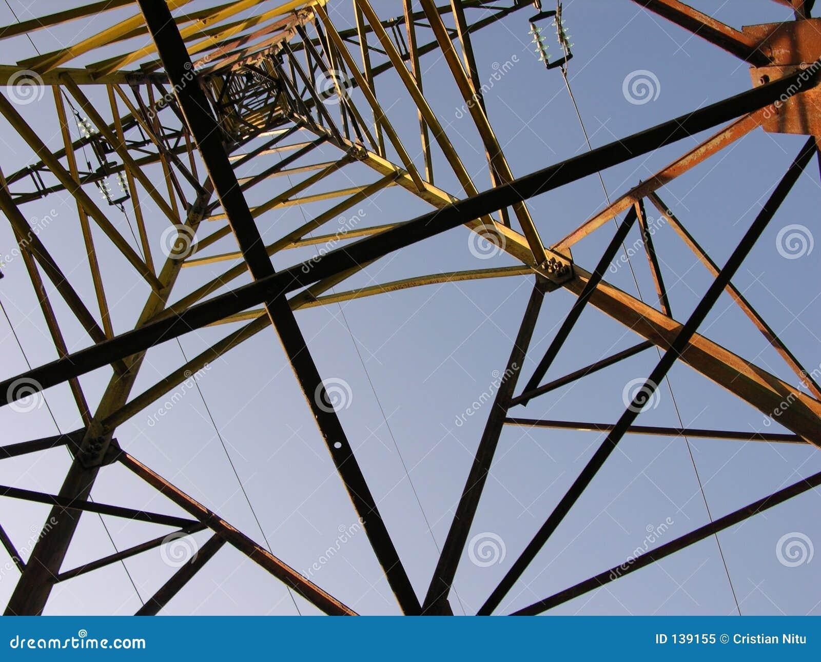 Pilon energii elektrycznej
