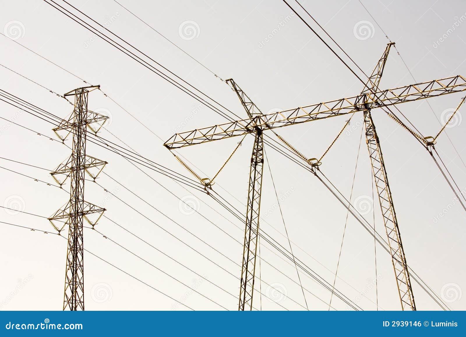 Piloni di potenza