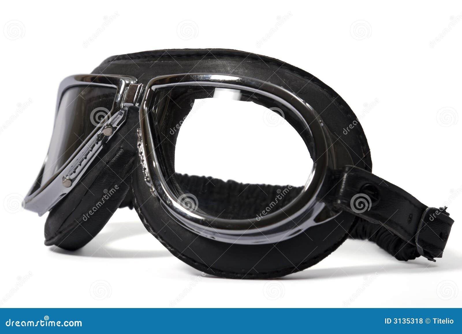 Pilot s goggles