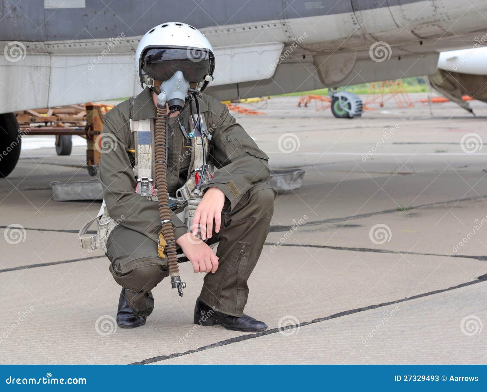 Pilota militare