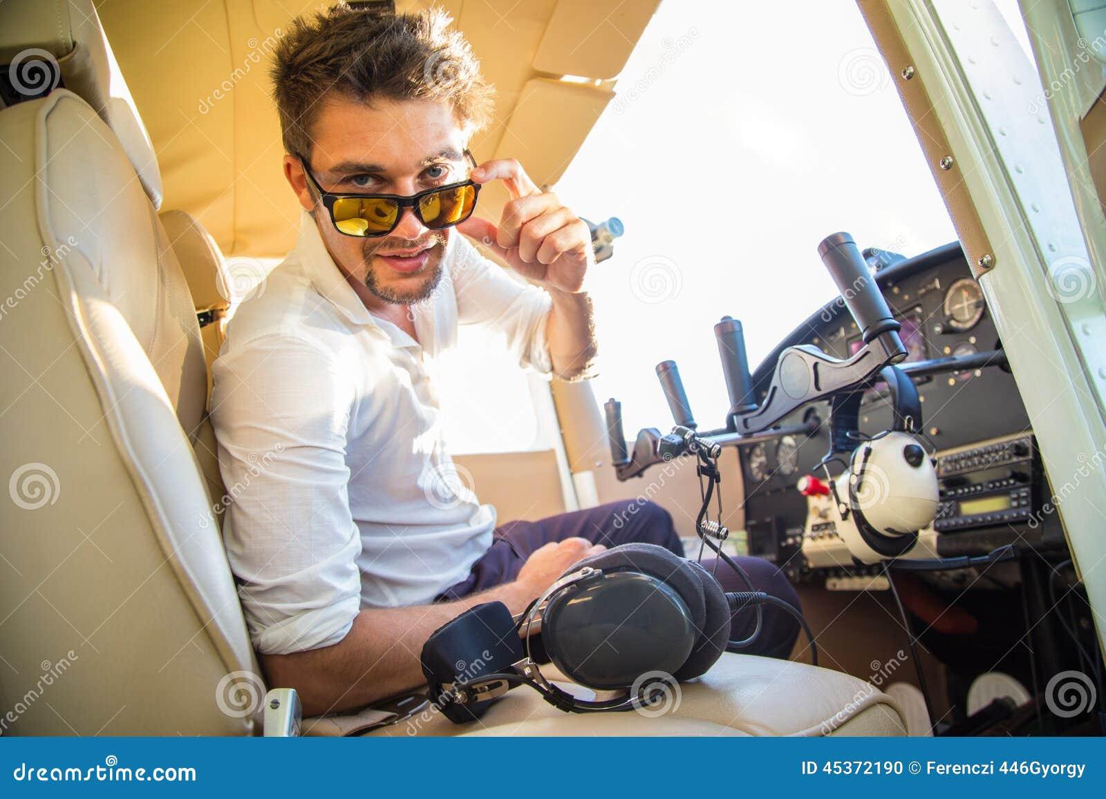 Pilote attirant