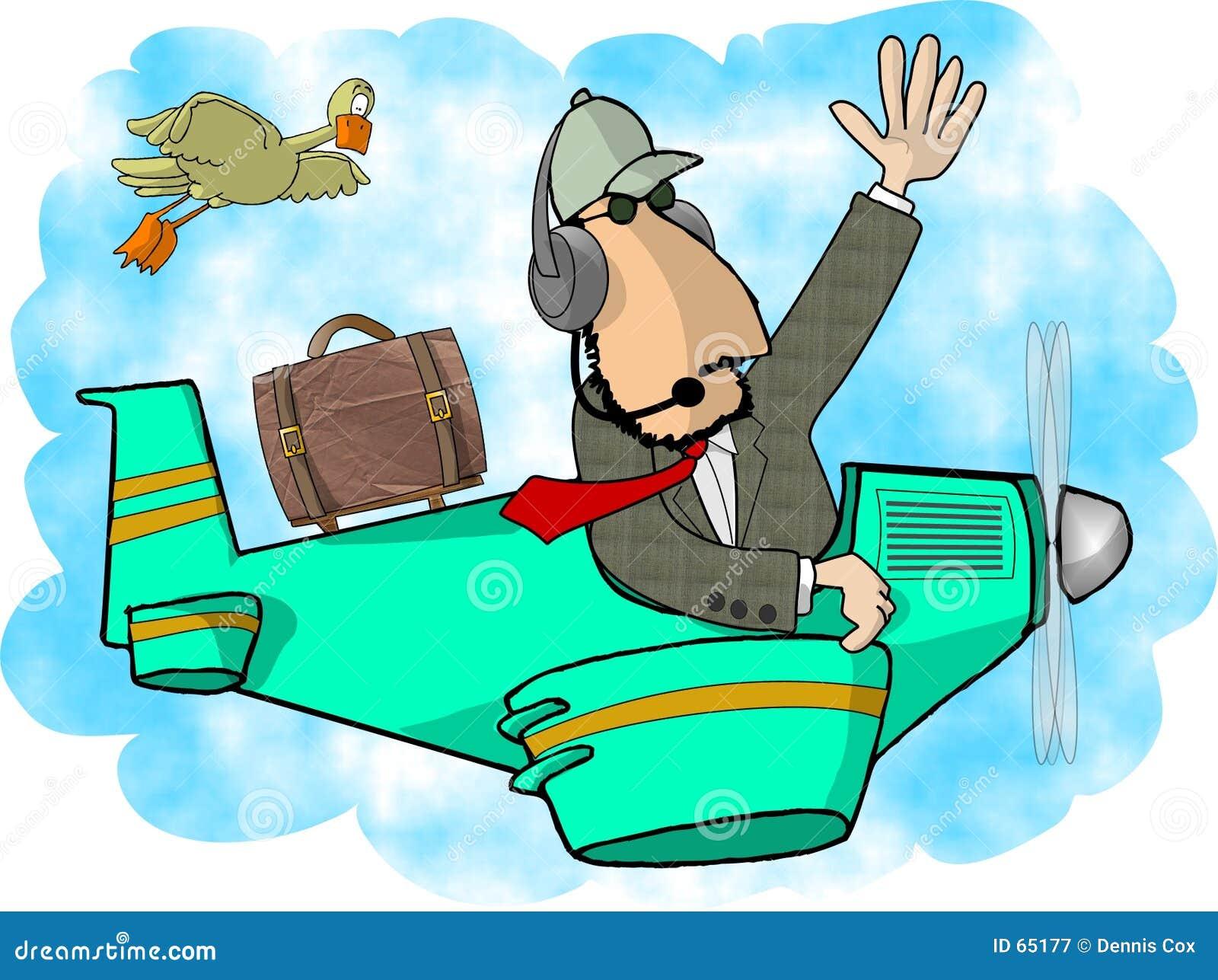Pilote privé