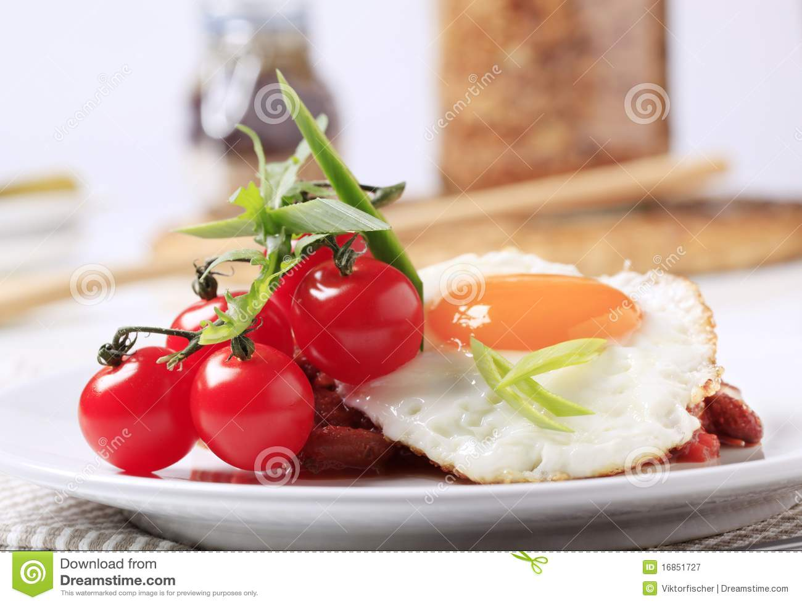 Pimentão do feijão vermelho do vegetariano