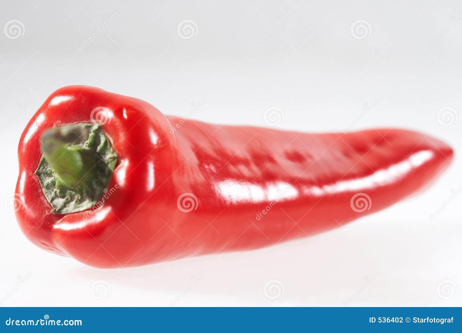 Pimenta - paprika