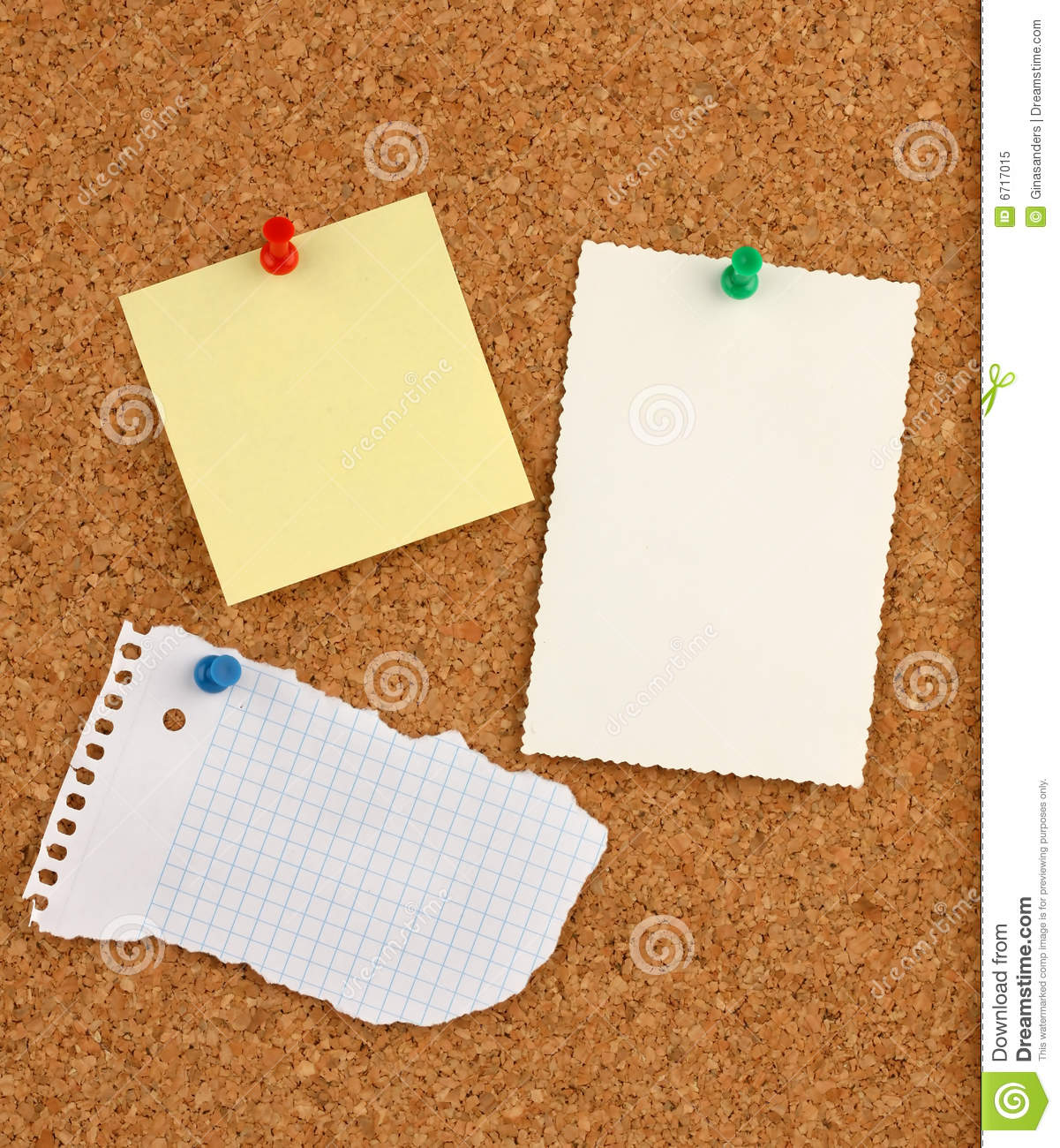 pin board royalty free stock photo image 6717015 free clipart images office supplies free clipart office supplies