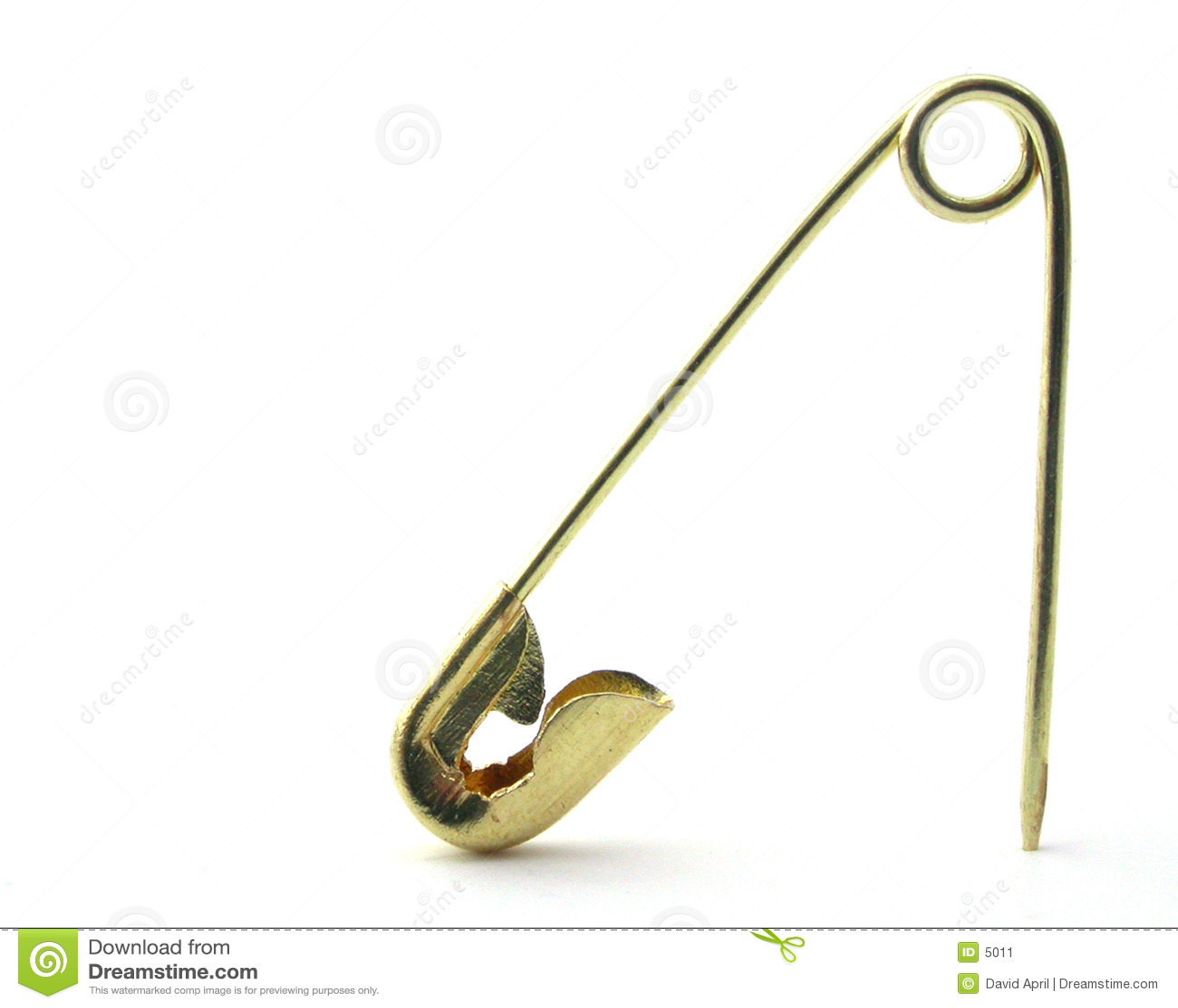 Pin del oro