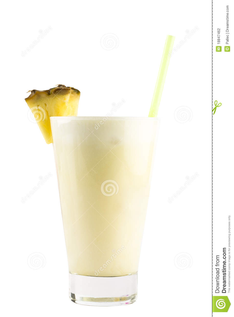 pina colada stock photo  image of party  fruit  mixed