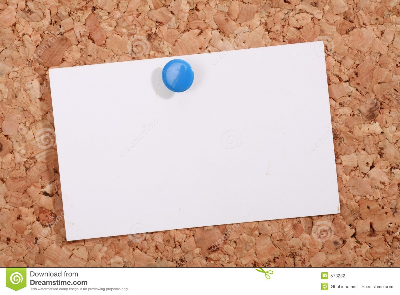 Pinboard Stock Photography Image 573282