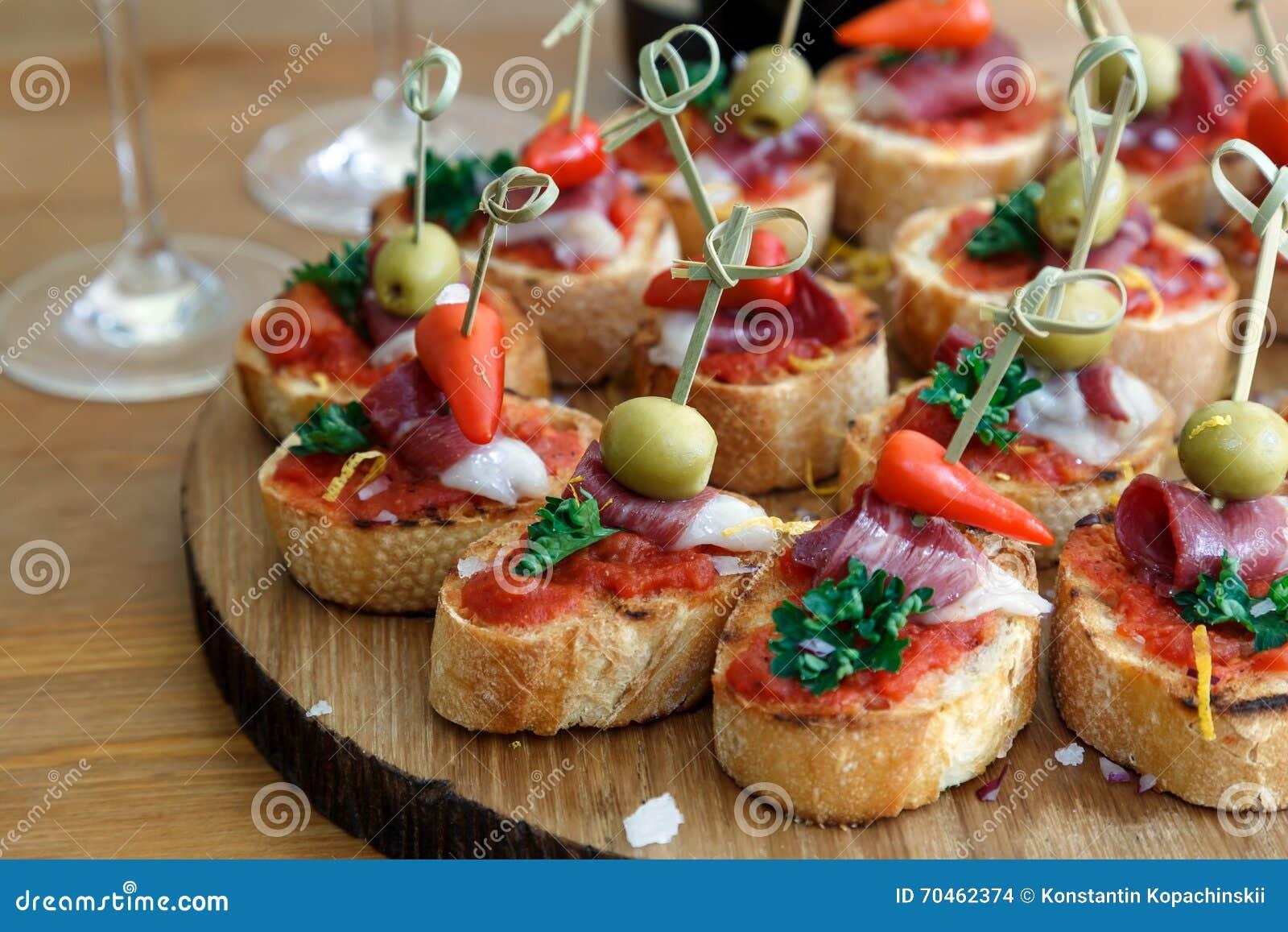 Simple Spanish Recipes