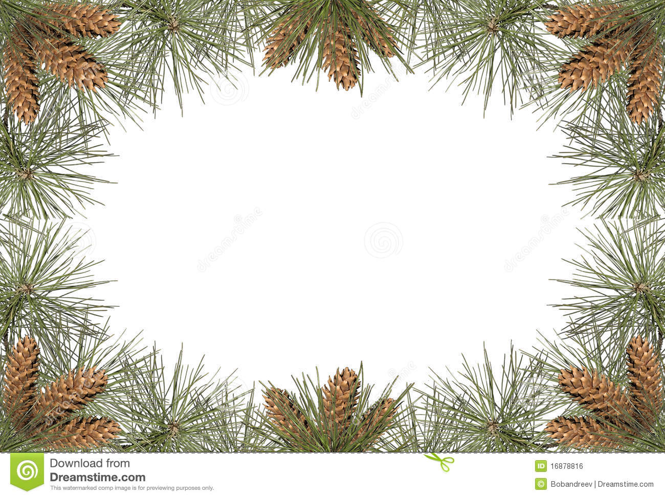 Woodsy Christmas Trees