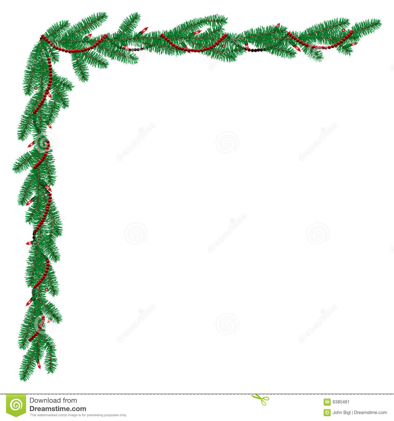Pine Bough Cliparts, Stock Vector And Royalty Free Pine Bough Illustrations