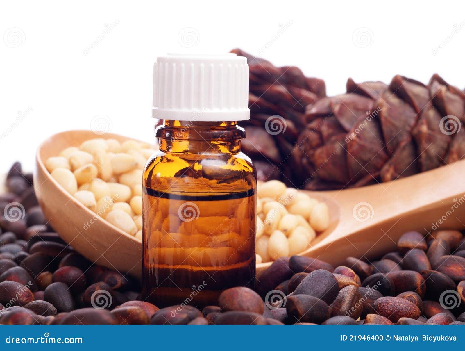 Масло кедрового ореха при беременности