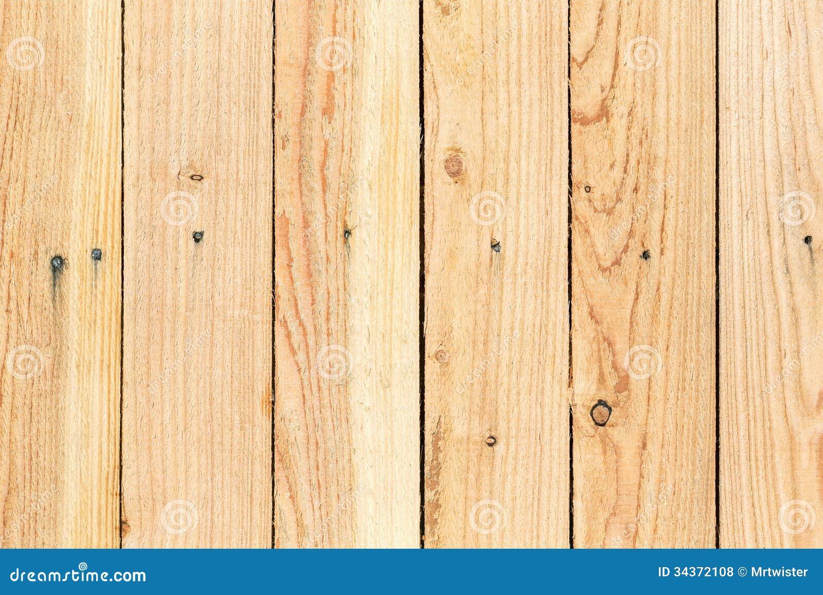 Pine Wood Fence Royalty Free Stock Photos Image 34372108