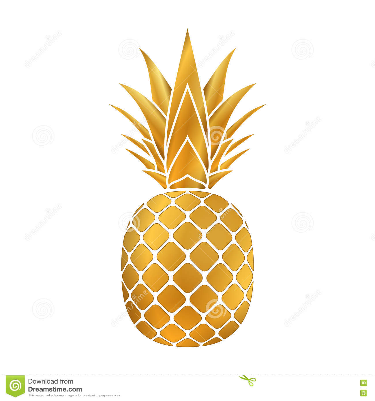 The gallery for pineapples tumblr transparent - Pinas decorativas ...