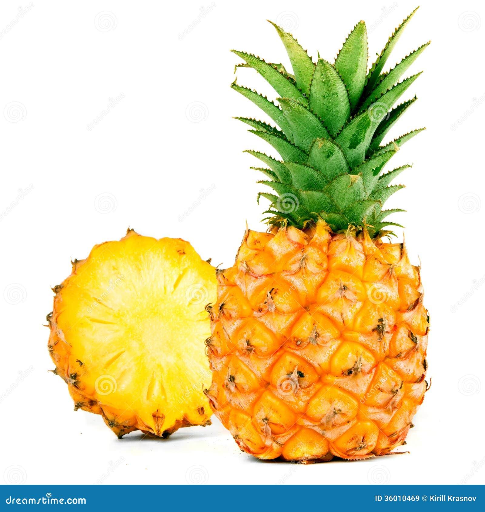 animated pineapple