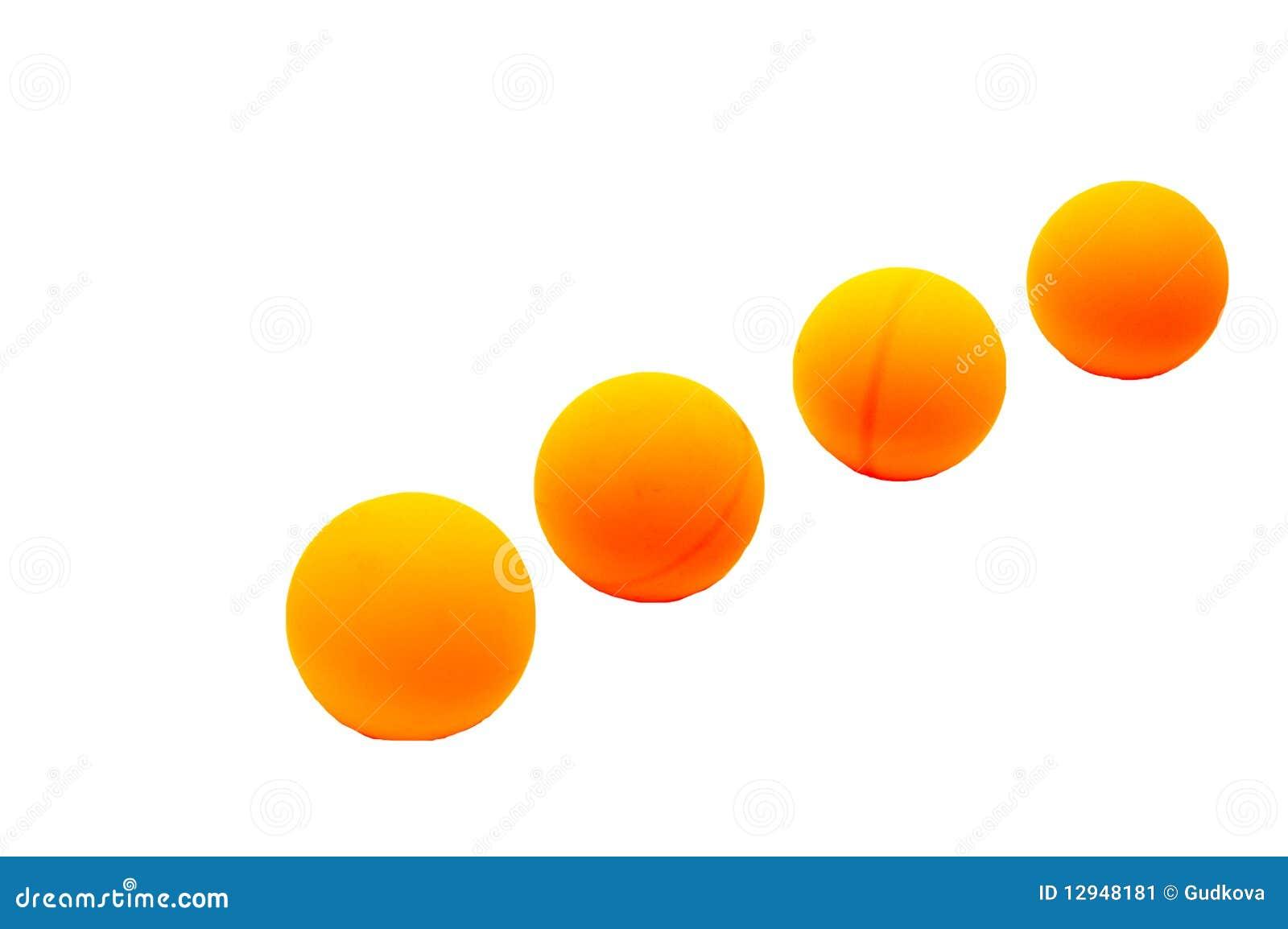 Ping pong balls stock image image 12948181 - How are ping pong balls made ...