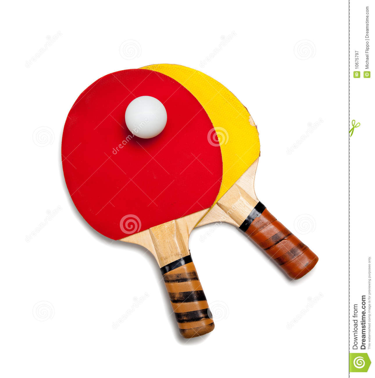 Ping pong or table tennis equipment stock image image of table olympic 10675797 - Equipment for table tennis ...