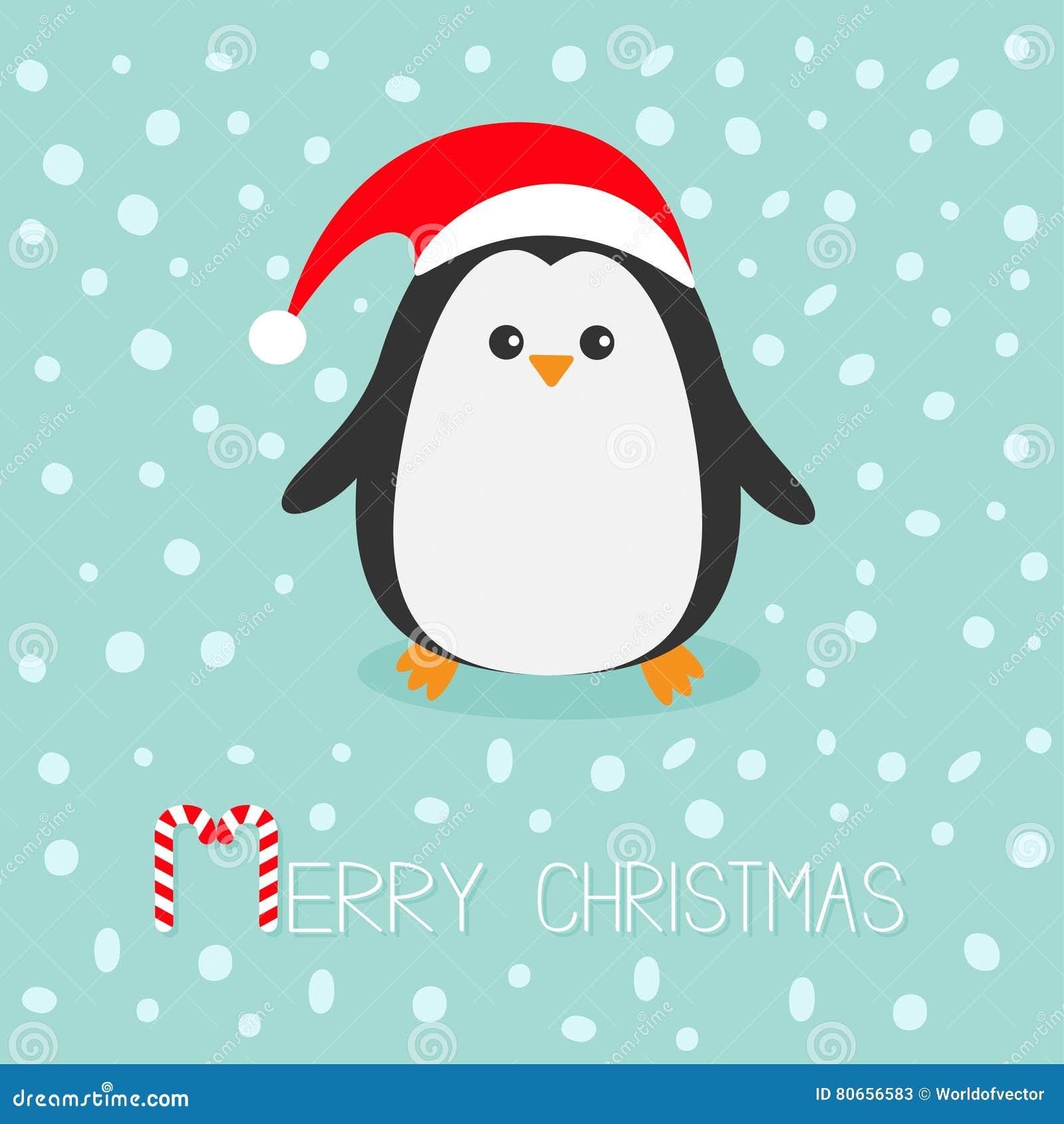 Coloriage Pingouin Kawaii.De Dessin Pingouin Type Stock Illustrations Vecteurs Clipart