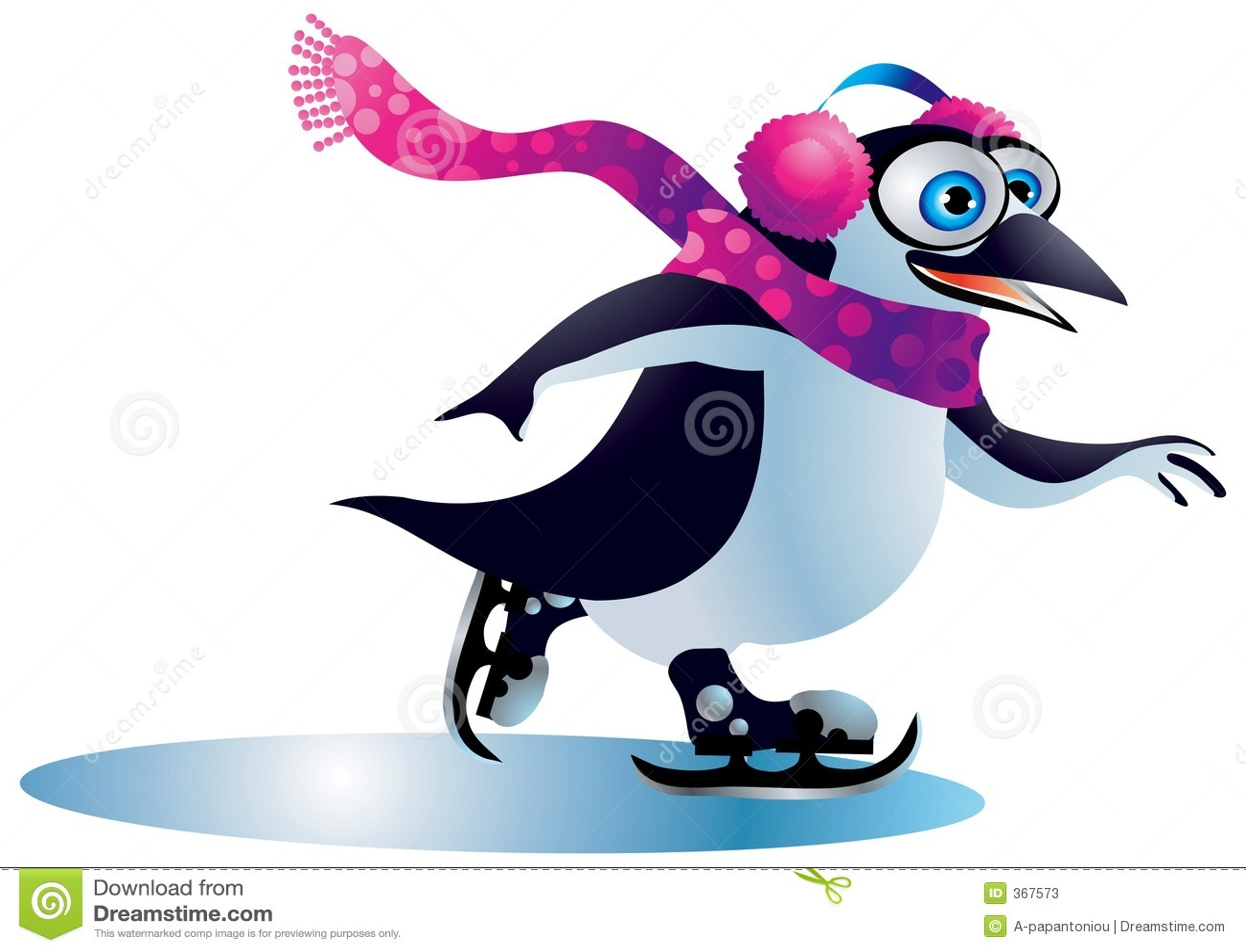 Pinguim #3 do Natal