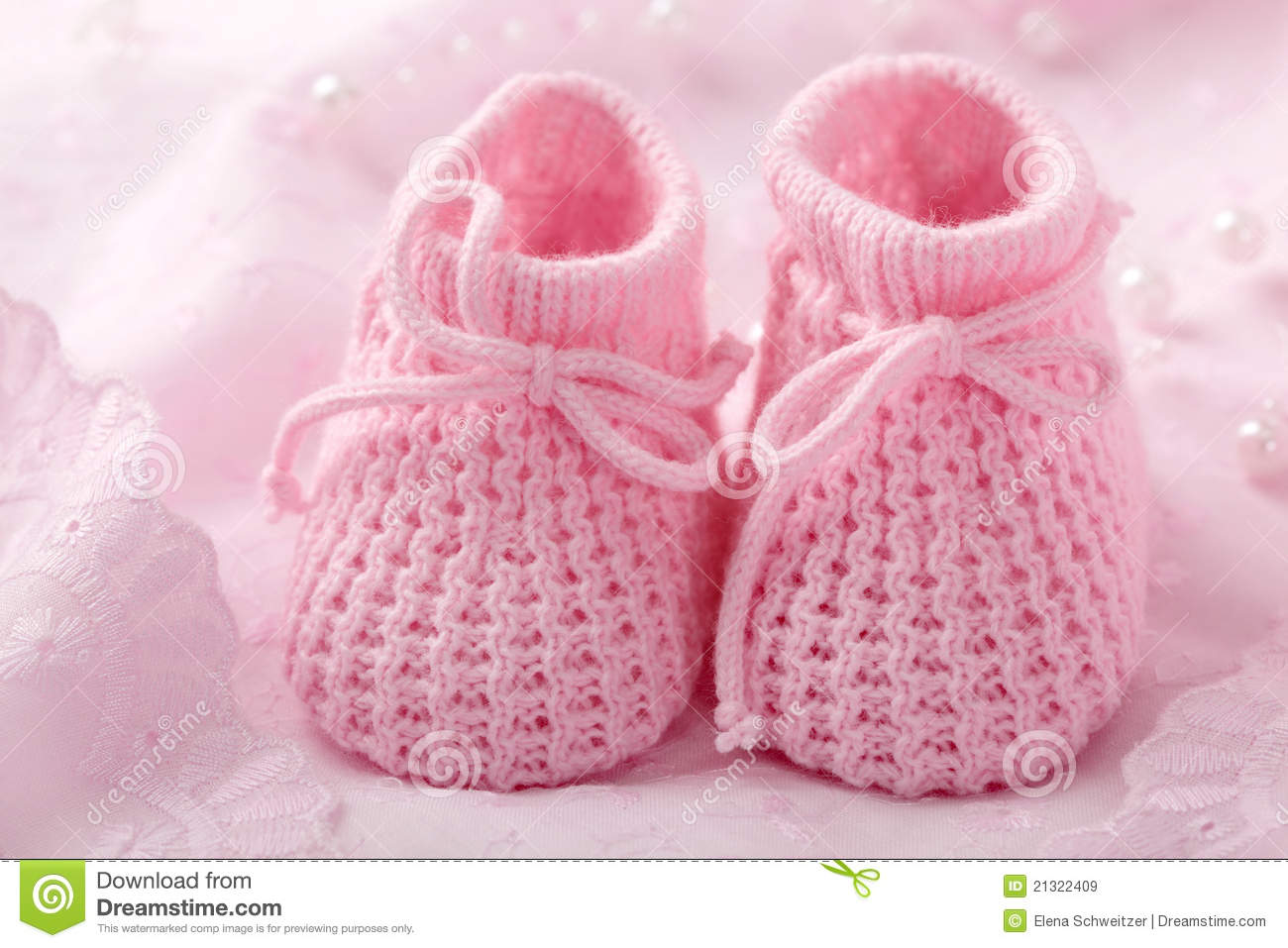 Baby Booties: How to Choose?