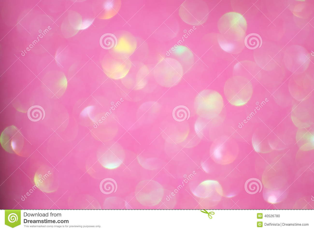 Pink Background - Blur Stock Photos