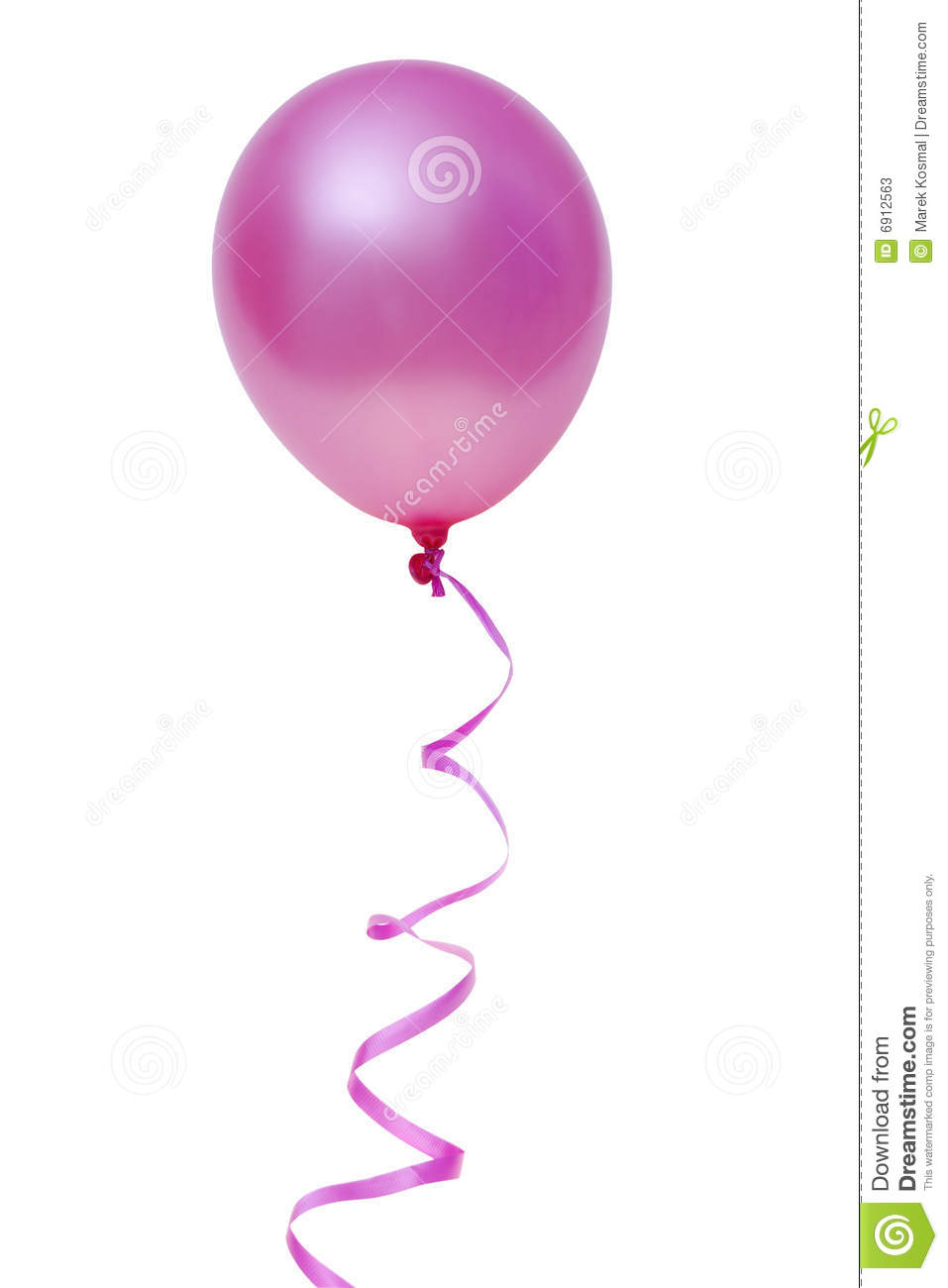 pink ballon stock image image of party  helium  ribbon celebrate clipart images celebration clipart