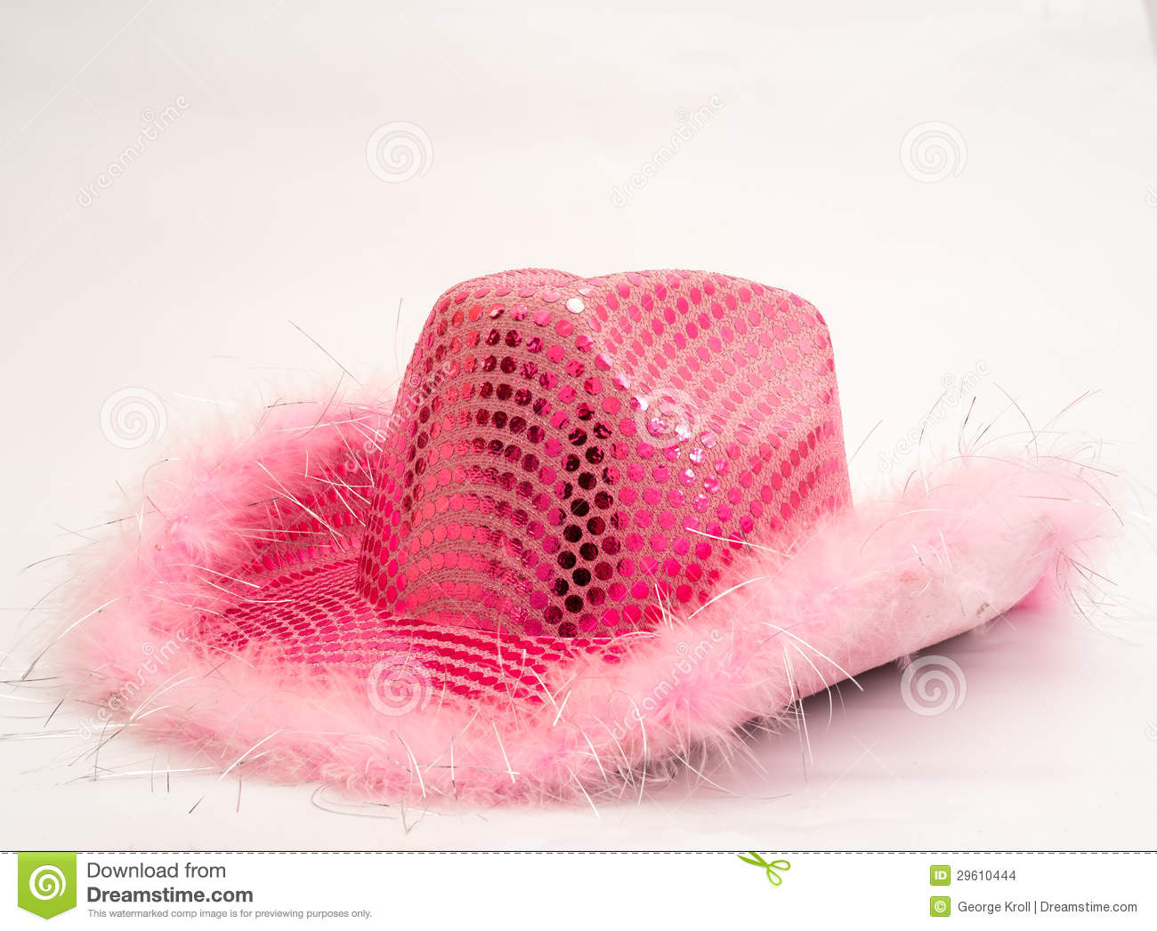 Pink Birthday Cowgirl Hat stock photo. Image of cowgirl - 29610444 b900960777a