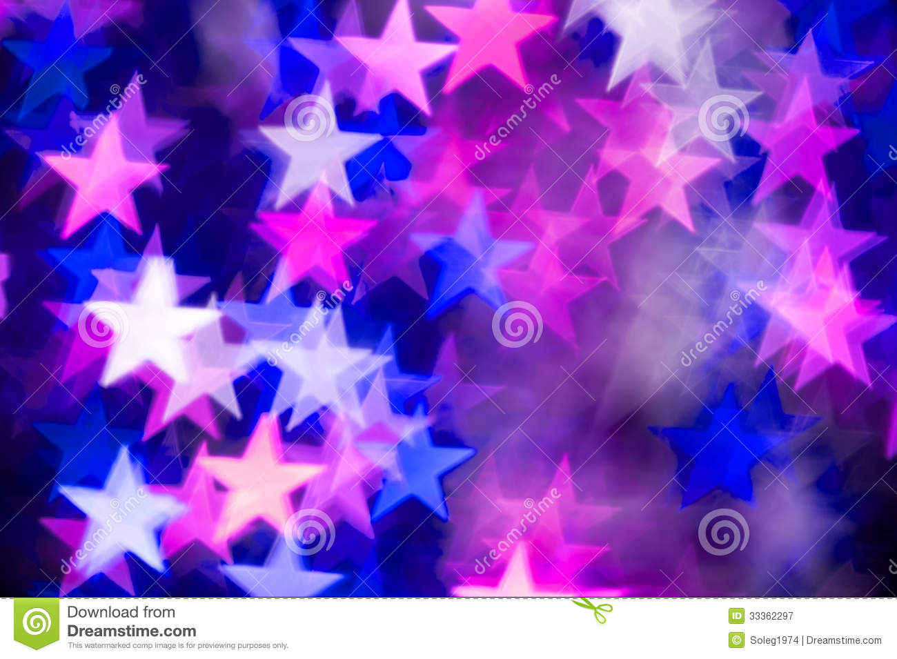 Pink and blue stars stock image image of festive background 33362297 pink and blue stars thecheapjerseys Choice Image