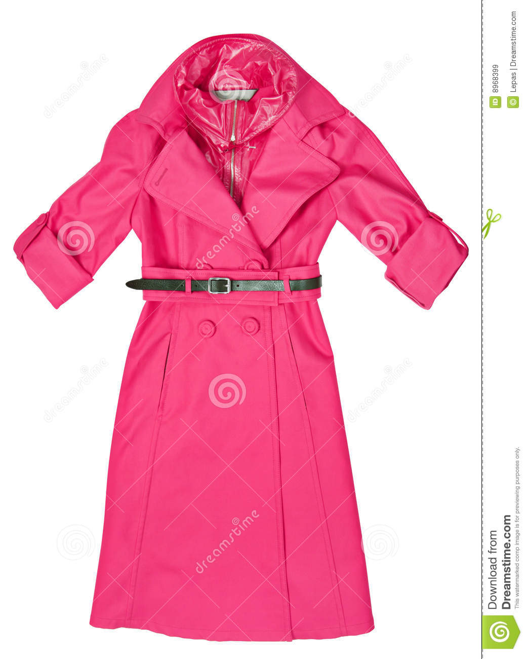 pink clothes royalty free stock images image 8968399