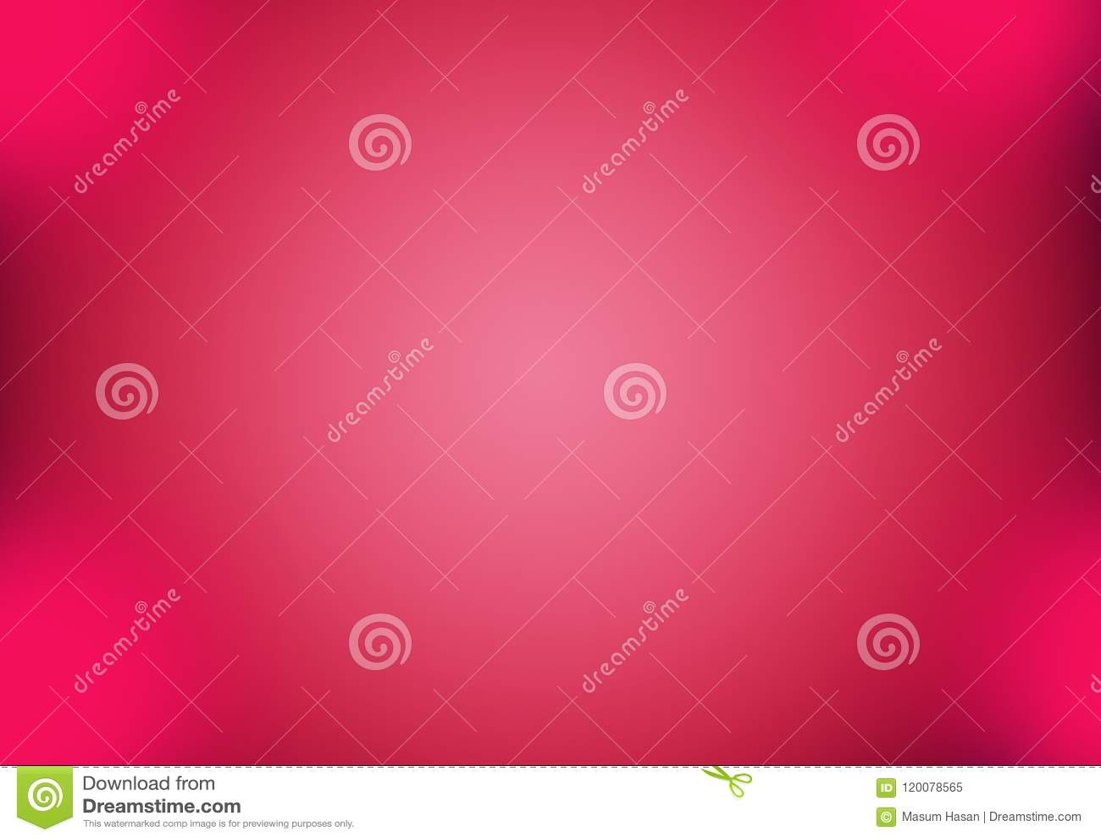 Melange Orange Et Rose pink & red color mixed gradient defocused abstract