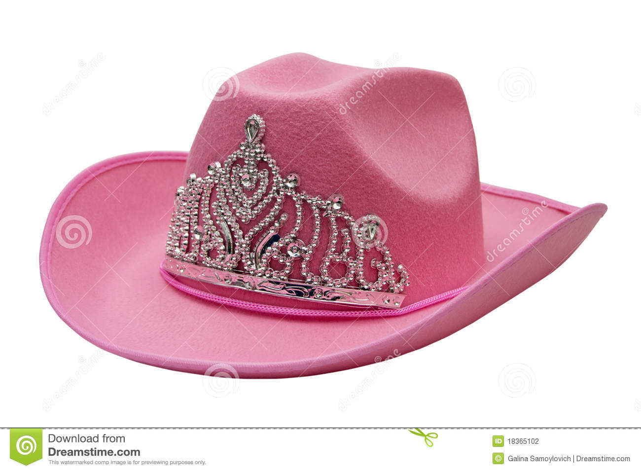 df0ec614b40 Pink Cowboy Hat Stock Images - Download 722 Royalty Free Photos