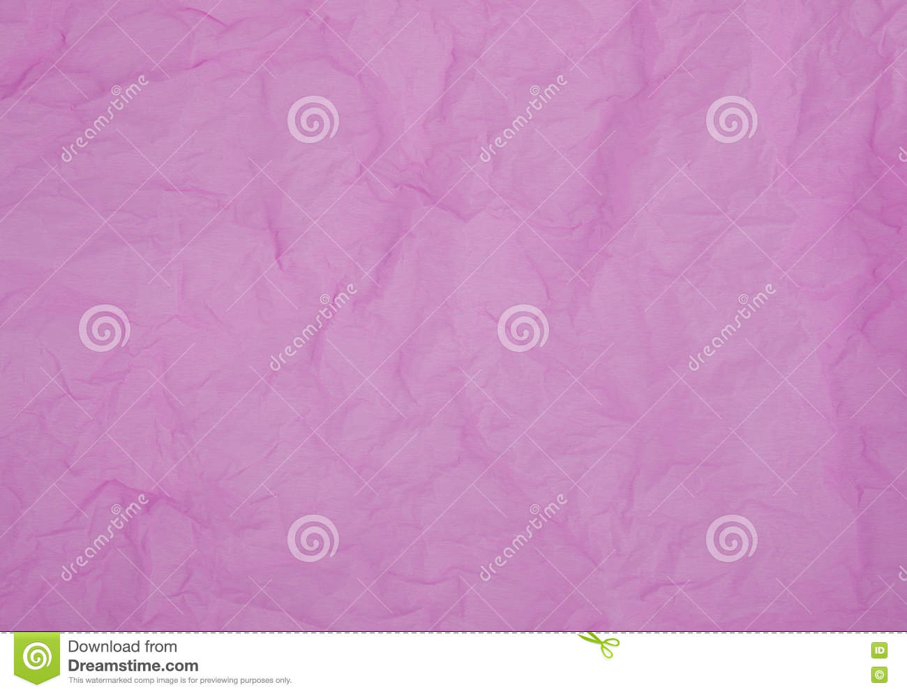 Crumpled Paper Pink Stock Photo | CartoonDealer.com #83350176