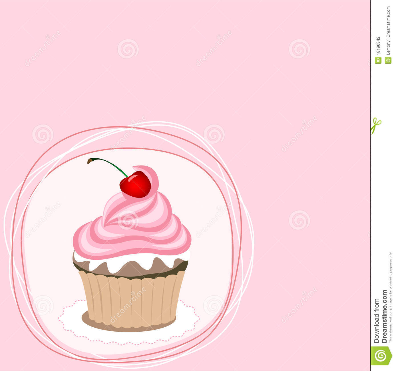 A Powerpoint On Baking Cakes