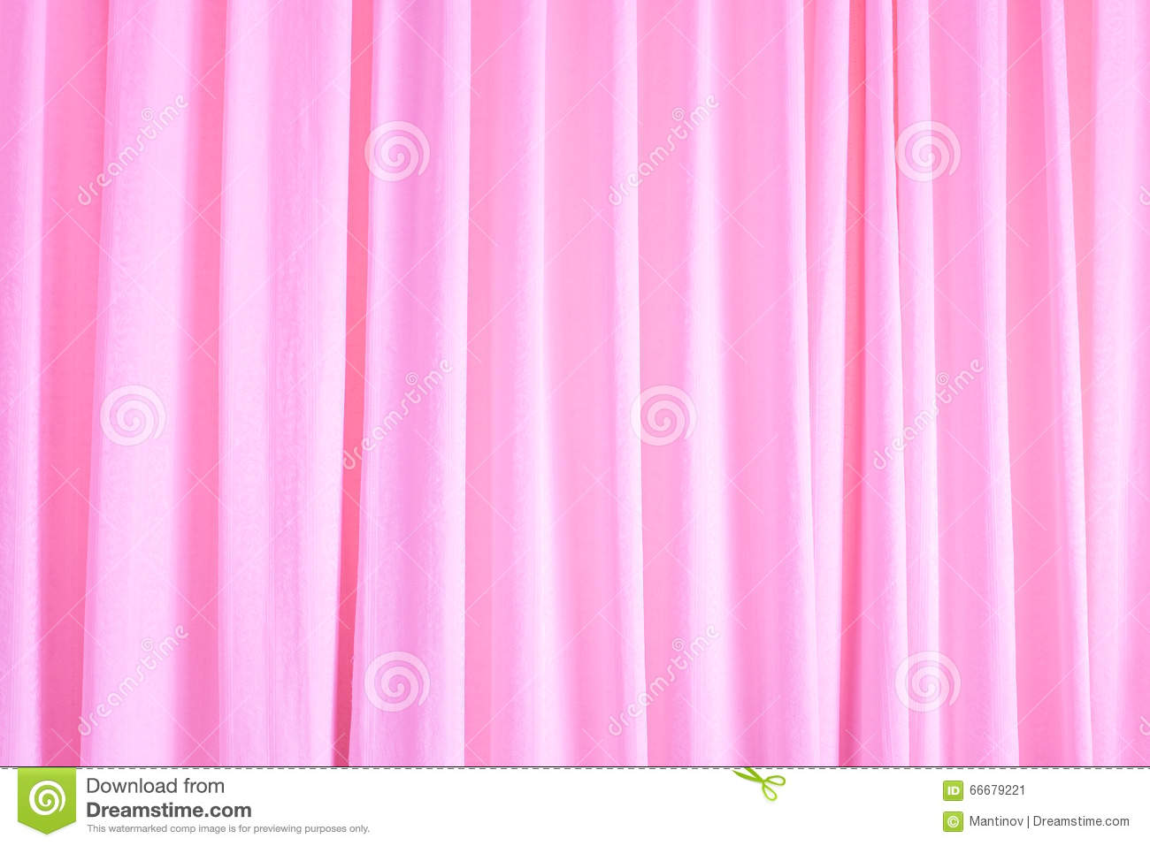 Gold stage curtains - Pink Curtain Texture Stock Photo Image 66679221