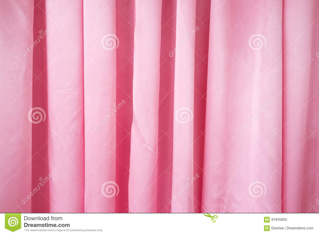 Pink curtains background stock image. Image of light - 91945855 for Pink Curtains Background  67qdu