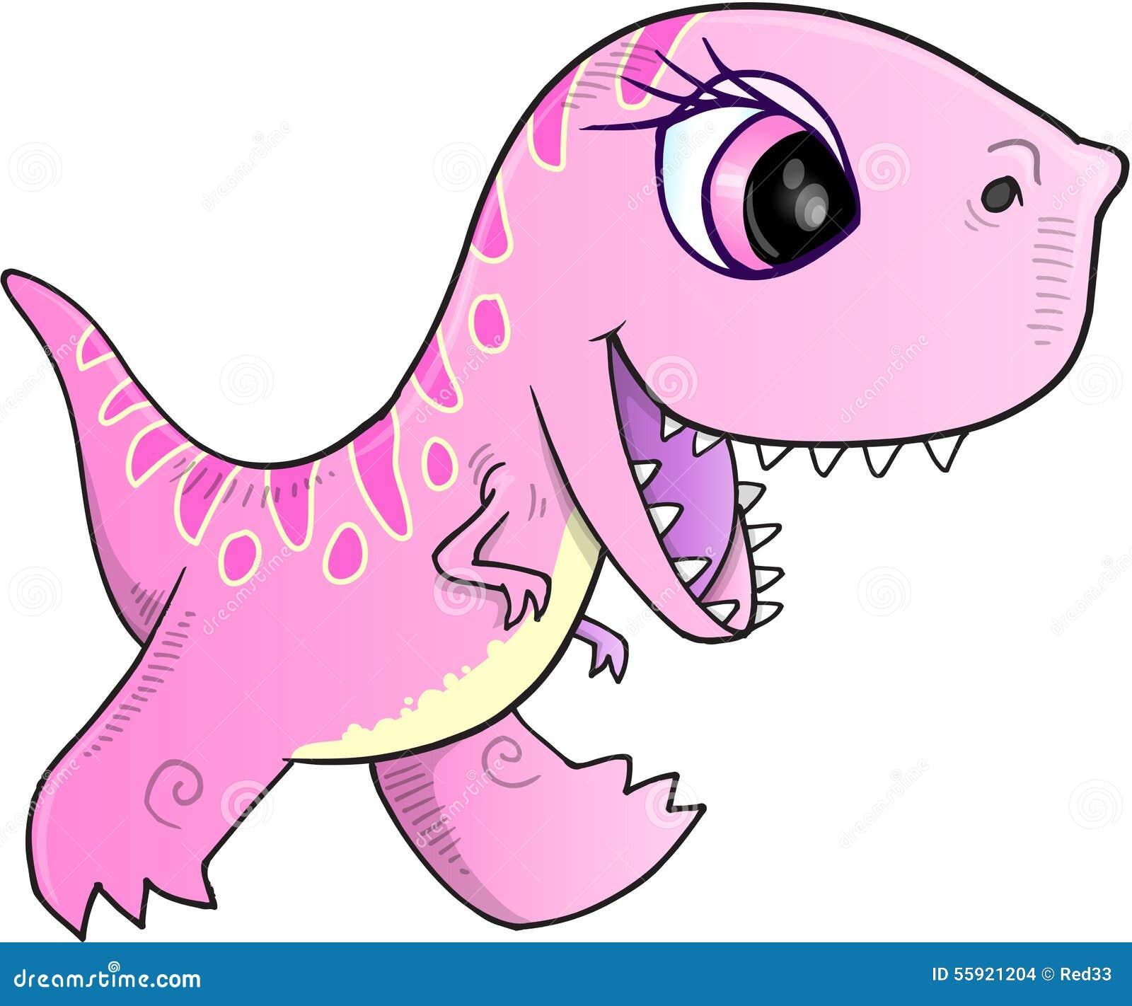 Ink Dino