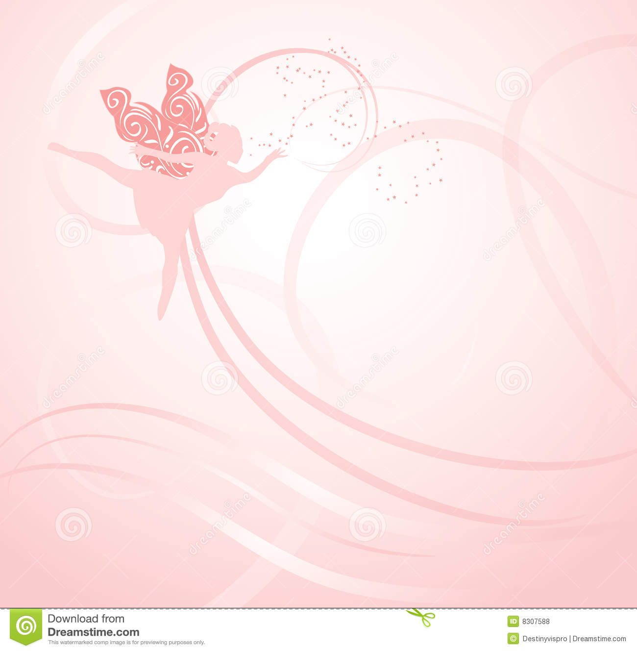 Tinker Bell Invitation is Lovely Template To Make Fresh Invitations Card