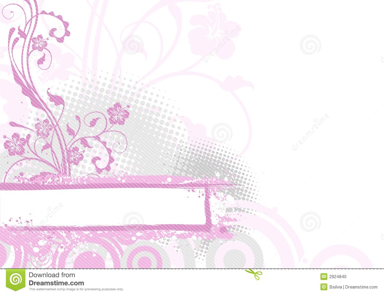 pink flower background stock photo image 2924840. Black Bedroom Furniture Sets. Home Design Ideas