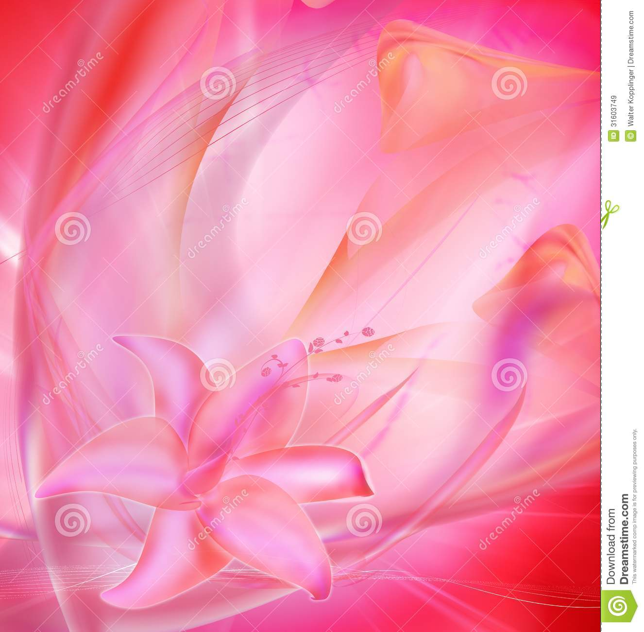 pink flower royalty free stock images image 31603749